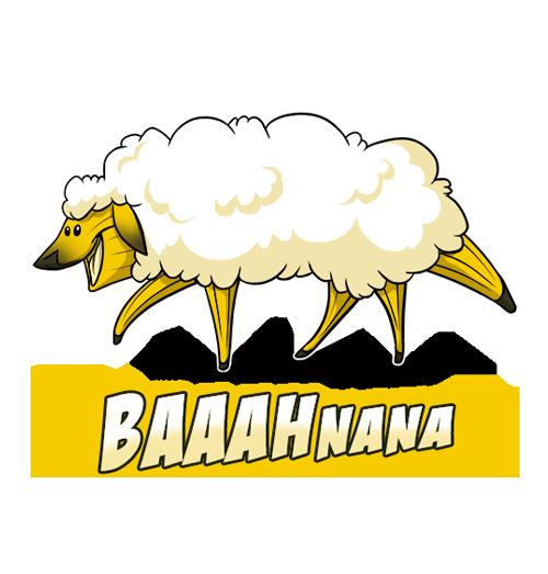 Baaaahnana