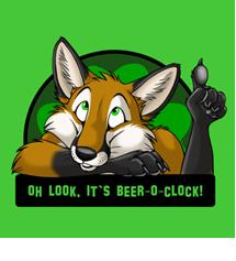 Beer'o'clock