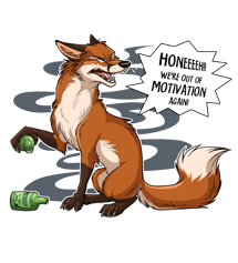 Out of Motivation