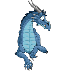 STUCK Dragon