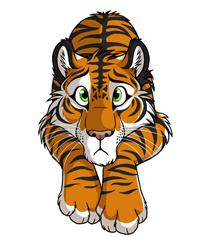STUCK Tiger