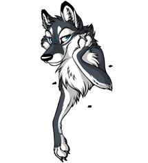 STUCK Wolf