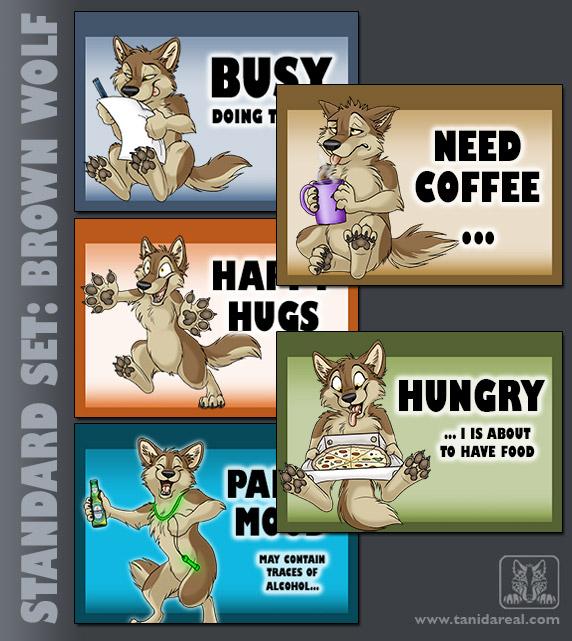 standard-set_canine_brown-wolf