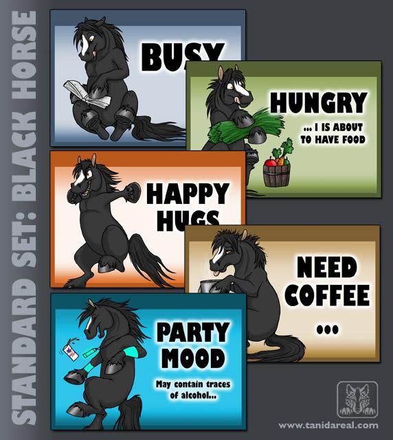 standard-set_horse-black